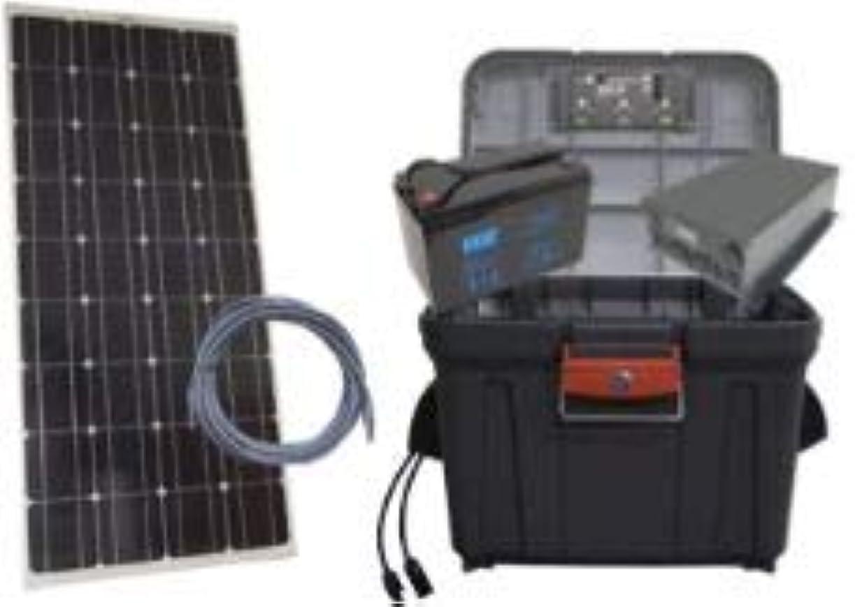アブストラクト残酷な征服する200Wソーラーパネルキット ソーラーパネル100w*2+20A充電器LCDコントローラ&ブラケット+1000wインバーター 12V発電セット