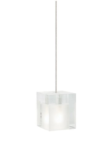 Cube Pendant Tech Lighting