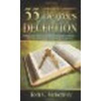 33 Degrees of Deception: An Expose of Freemasonry by Tom C. McKenney [Bridge-Logos Foundation, 2011] (Paperback) [Paperback]