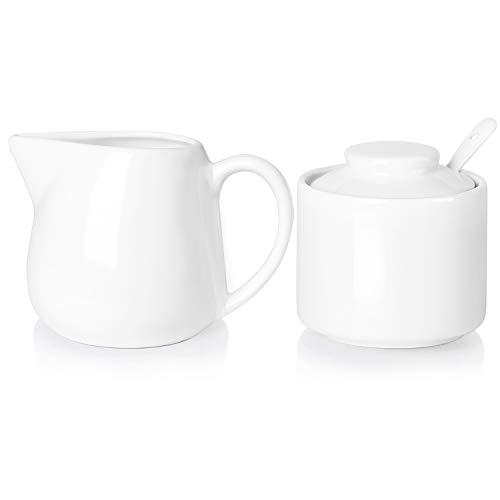 Amazon Ca Cream Sugar Dishes Home Kitchen Sugar Bowls Creamers Cream Sugar Sets Sugar Packet Holders More
