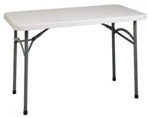 Delicieux Office Trestle Table 4ft Banquet Table 10yr Warranty