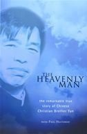 e Remarkable True Story of Chinese Christian Brother Yun ()