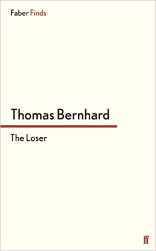 Thomas Bernhard Correction
