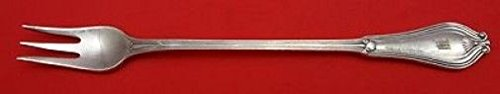 Whittier by Tiffany & Co. Silverplate Silver Plated Cocktail Fork