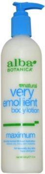 Alba Botanica Moisturizing Shower Gel - Unisex Alba Botanica Very Emollient Body Wash Maximum Dry Skin Lotion 1 pcs sku# 1789694MA