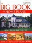 The Big Book of Home Plans PDF