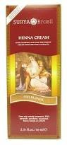 Surya Henna Cream Ash Blonde -- 2.31 fl oz by Surya