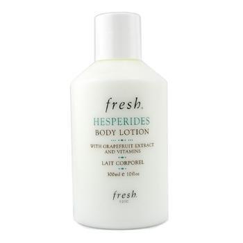 Fresh Hesperides Grapefruit Body Lotion  *SEALED*