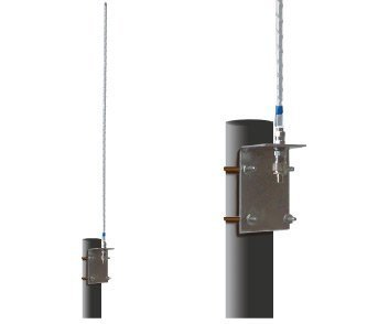 Pixel Technologies AFHD-4 Satellite Radio AM/FM and HD Radio Antenna