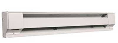Electric Baseboard Heater Covers - 5