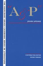 The Wadsworth Casebook Series for Reading, Research and Writing: A and P (Harcourt Brace Casebook Series in Literature)