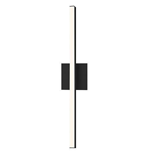 Sonneman 2770-25 24`` LED Bath Bar from The Stix Collection (Vanity 24' Bar)