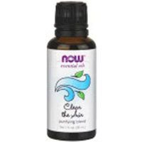 Now Foods Clear the Air Purifying Blend 1 fl oz Oil