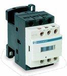 Telemecanique LC1D25B7 CONTACTOR, UP TO 20 HP AT 575/600 VAC 3-PH., 24 VAC CTRL., 1 NO/1 NC AUX.