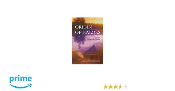 origin of haloes hartog kristen den