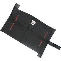 Matthews 25 lb. Empty Sandbag- Cordura -Black