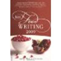 Best Food Writing 2009 by Unknown [Da Capo Lifelong Books, 2009] (Paperback) 10th Anniversary edition [Paperback] ()