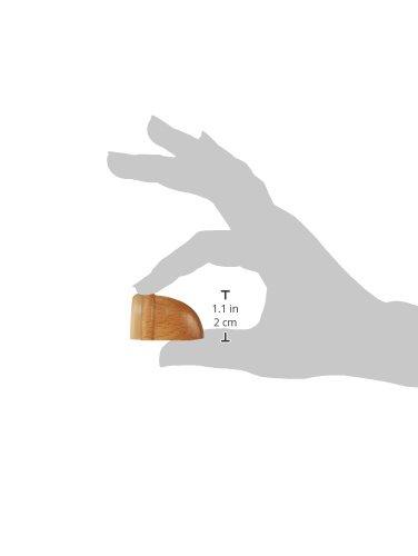 h/être Voir Description 2.5/x 4.8/x 3.7/cm Brinox But/ée Bois Luxe avec vis Invisible