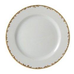 Bernardaud Capucine Salad Plate 8.3 Bernardaud Gifts