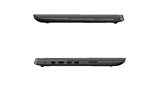 Lenovo V145-AMD-A4 15.6 inch HD Thin and Light Laptop (4GB RAM/ 1TB HDD/ DOS/ with DVD Writer/ Black/ 2.1 kg), 81MT001BIH