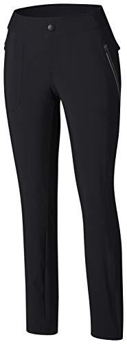 - Columbia Women's Bryce Canyon Pant,Black,Large x Regular