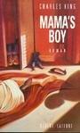 Mama's boy : roman, King, Charles
