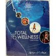 Total Wellness Ninth Edition Broward College Set with Connect Plus