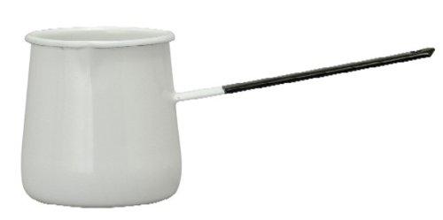 노다호로 노다 법랑 (Nodahoro) 법랑 버터 워머(Warmer) BTB-22