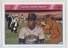 Ken Griffey Jr. Ken Griffey Jr. (Baseball Card) 1992 Upper Deck Comic Ball 3 - [Base] #196