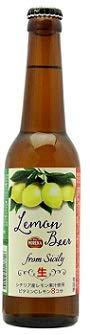 日本ビール「モレーナ・レモンビール」24本
