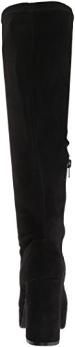 Womens Suede Nancy Chinese Black Laundry Cw54qx6