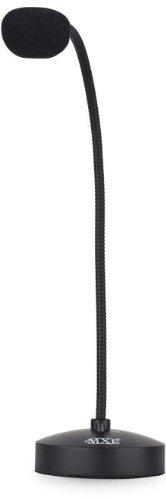 mxl mics mxl ac 400 gooseneck condenser microphone cardioid microphone buy online free. Black Bedroom Furniture Sets. Home Design Ideas