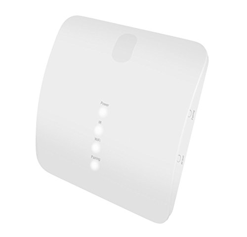 AirPatrol WiFi. Smart Air Conditioner Controller for mini-split, window or portable AC. iOS/Android Compatible, US Version, Works with Amazon Alexa with IFTTT