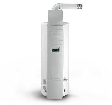 Sga Optima – Calentador de agua a metano de suelo ad Accumulo Camera hermética flujo