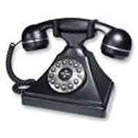 CETIS TLM-260091 / TeleMatrix Retro Desk Black
