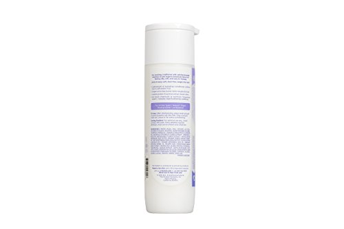 Review Honest Calming Lavender Hypoallergenic