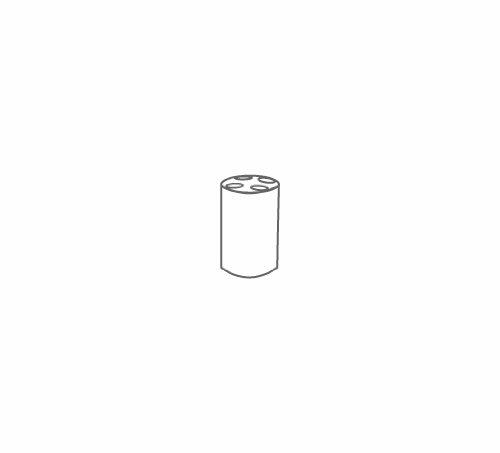 RIDDER 22160410 WC-Bürsten-Garnitur, Diamond schwarz B007NGDEYI B007NGDEYI B007NGDEYI WC-Bürsten & Halter 438726