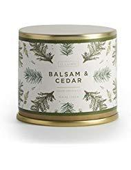Illume Candle Balsam Large Tin, 1 EA