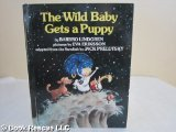 The Wild Baby Gets a Puppy (English and Swedish Edition) by William Morrow & Co (Image #1)