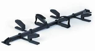 - Big Sky Racks SBR-2G-UTV Dual Gun ATV Skybar UTV Telescoping Rifle Rack