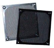 120mm Aluminum Fan Filter Grill (Aluminum Fan Filter)