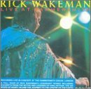 Live at Hammersmith by Rick Wakeman (1993-10-25)