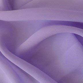"""Mauve 58/"""" WIDTH SOLD BY THE YARD GOWN SOLID HI-MULTI CHIFFON DRESS FABRIC"""