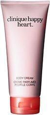 Clinique Happy Heart 200 Ml Body Cream, 6.7 Ounce - Happy Summer Perfume