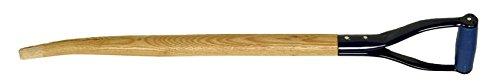 - Handle Shovel/Scoop Wood 30 In