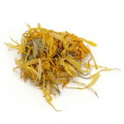 Calendula Flowers Whole - Calendula officinalis, 1 lb,(Starwest Botanicals)