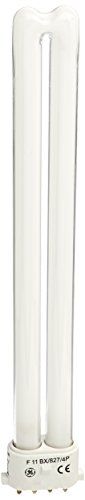 HELLA H83955021 11W Replacement Compact Fluorescent Tube (11w Compact Fluorescent Bulb)