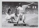 (Josh Gibson (Baseball Card) 2012 Leaf - Sports Icons: The Search for Josh Gibson #11)