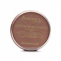Rimmel Bronzer Sun Light - 3