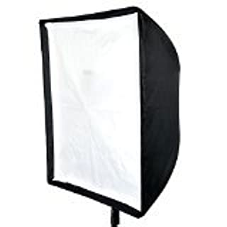 """Neewer® 24"""" x 36""""/60cm X 90cm Speedlite, Studio Flash, Speedlight and Umbrella Softbox with Carrying Bag for Portrait or Product Photograp (B00LHLAP6K) 
